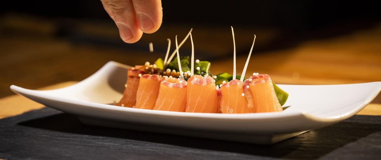 Smart Salmon - smartsalmon.no